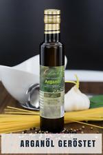 250 ml Arganöl geröstet - handgepresst hergestellt nach Berberart