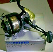 MULINELLO SHIMANO HYPERLOOP 6000 FB