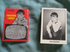 1983 Leave it to Beaver (On Sale)