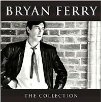 BRYAN FERRY 'COLLECTION' CD NEW!