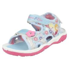Disney Synthetic Sandals for Girls