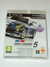 """Gran Turismo 5  for Playstation 3  PS3 """"FREE UK P&P"""""""