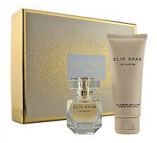 Elie Saab Le Parfum 30ml Eau de Parfum & 75ml  Bodylotion Neu & Originalverpackt