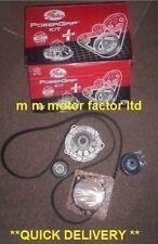 FIAT CROMA 1.9 JTD MJTD DIESEL 150 BHP GATES ENGINE CAM TIMING BELT KIT