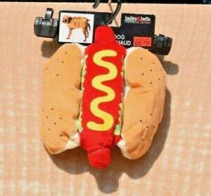 Bailey & Bella Companion Couture - Hot Dog Pet/Dog Costume (Pet/Dog) XXS