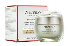 103,80 € /100ml Shiseido Benefiance Wrinkle Smoothing Cream 50ml