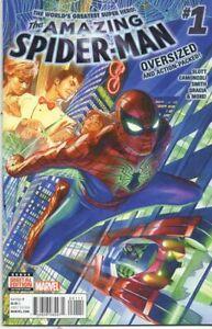 Amazing Spider-Man #1 / 2015