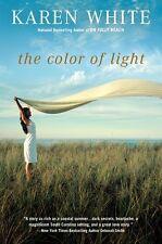 The Color of Light by Karen White