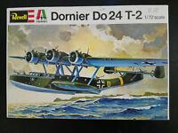 VINTAGE, Dornier Do - 24, T - 2, Revell-Italeri, Scale:1/72, Kit: H-2024, Selten