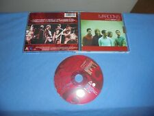 "Maroon 5 ‎""Songs About Jane"" CD OCTONE EUROPE 2003"