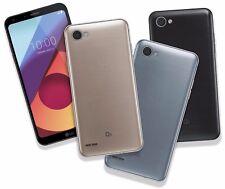 "LG Q6 M700A 32GB (FACTORY UNLOCKED) 5.5"" Dual Sim - Black, Platinum, Gold"
