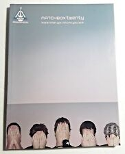 "Matchbox 20 ""More Than You Think You Know"", Authorized Guitar Transcriptions"
