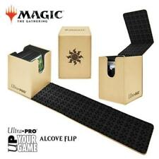 MAGIC ALCOVE FLIP DECK BOX WHITE with a Sun