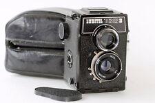Lubitel 166 Vintage Camera Lomography medium format Film LOMO