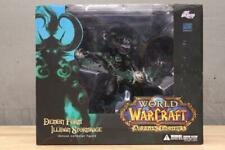 Rpgaction Figure World of Warcraft in Original Box Demon Form Illidan Stormrage