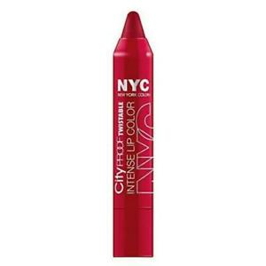 N.Y.C. New York Color City Proof Twistable Intense Lip Color South Ferry Berry