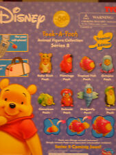 Peek A Pooh # 8 -  Winnie the Pooh set from Tomy
