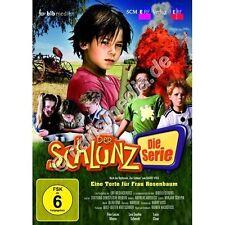 DVD: DER SCHLUNZ - Folge 5 - Eine Torte für Frau Rosenbaum - FSK 6 - *NEU*