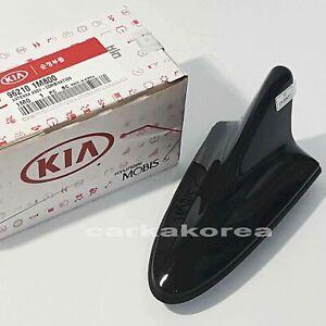 Genuine 962101M800 Shark Fin Antenna Black AM/FM For KIA FORTE Koup 2010-2012