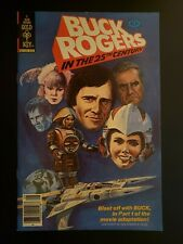 BUCK ROGERS IN THE 25TH CENTURY #2 1979 VF+/NM-