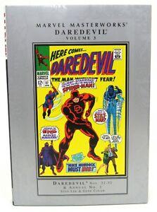 Marvel Masterworks Daredevil Volume 3 HC Hard Cover