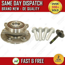 Volvo S60 S80 V70 XC70 1998-2010 Front Wheel Bearing Hub Kit With Bolts *New*