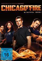 Chicago Fire - Staffel 3 (2015)