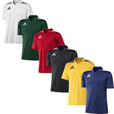 Maillot de RUGBY Enfant adidas 3 Stripe Jersey Y Training DESTOCKAGE