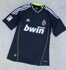 Adidas Real Madrid 2010 Gonzalo Higuain Home Football Soccer Jersey Mens Small S