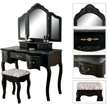 schminktische g nstig kaufen ebay. Black Bedroom Furniture Sets. Home Design Ideas