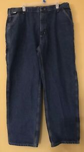 Carhartt Jeans 44/32 Excellent Condition