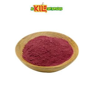 Beetroot Dried Ground Powder Natural Food Colour Superior Quality 100g - 10kg