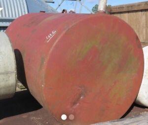 500 Gallon Fuel Tank Steel