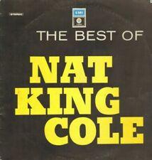 Vinili nat king cole dimensione LP (12 pollici) jazz