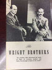 THE WRIGHT BROTHERS - 1965 - biography, aviation pioneers