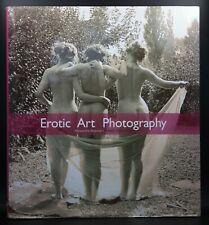 Livre, Erotic Art Photography, Alexandre Dupouy, 2004