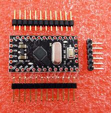 New listing Pro Mini atmega328 5V 16M Replace Atmega128 Arduino Compatible Nano