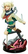 BellFine My Hero Academia Toga Himiko 1/8 PVC Figure Anime BF062 4573347242625