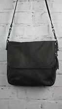 BNWT Urban Code Touch Leather Across Body Satchel Bag in Dazed