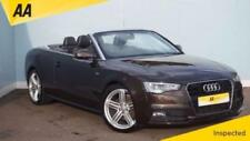 Audi 4 Seats 25,000 to 49,999 miles Vehicle Mileage Cars