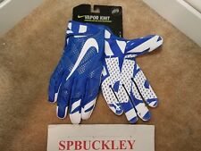 Nike Vapor Knit Men's Football Gloves Gf0386 Was XL