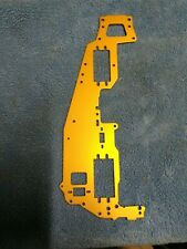 Kyosho Gold Anodized Upper Plate fw-04