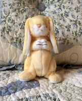 Grace Beanie Baby Praying Bunny Rabbit.  Perfect For Easter!  MWMT
