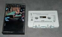 Vtg 1985 R.E.M. REM Fables of the Reconstruction Cassette Tape IRS RECORDS old!!