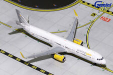 Gemini Jets 1:400 Scale Vueling Airlines Airbus A321 EC-MLM GJVLG1683