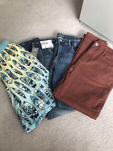 Boys Jeans Bundle 11-12