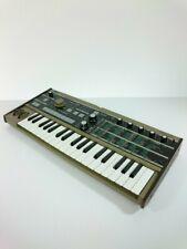 Korg microKORG 37-Keys Analog Modeling Synthesizer Vocoder Used from Japan