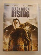 DVD BLACK MOON RISING - Tommy LEE JONES / Linda HAMILTON - Harley COKELISS