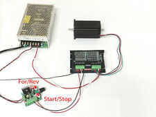 One Axis Speed Adjustment Controller