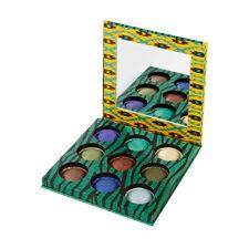 Bh Cosmetics Wild & Free Bake Eye Shadow Palette